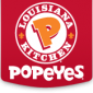Popeye's Chicken & Biscuits & Catering